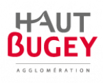 Logo Haut-Bugey Agglomération